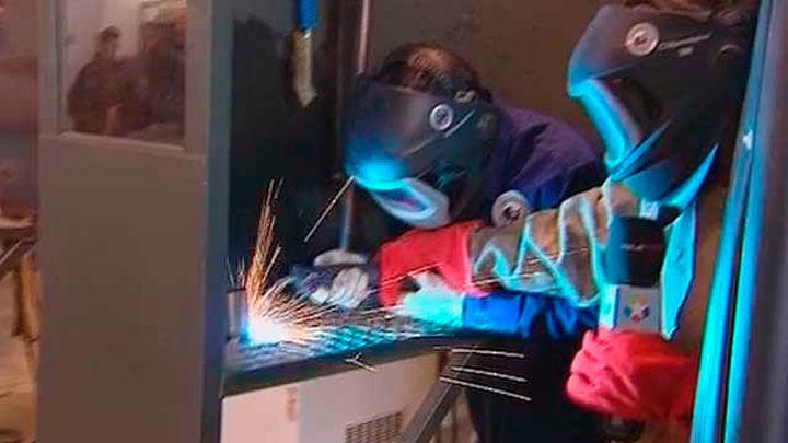 Oferta de empleo para soldadores en Finlandia, Alemania y España