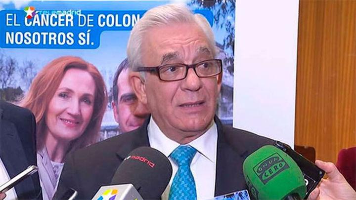 La Comunidad invita a los madrileños a someterse a pruebas contra el cáncer de colon