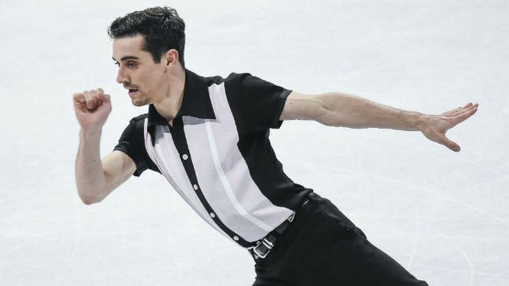 ¿Cuándo participa Javier Fernández y el resto de españoles en PyeongChang?