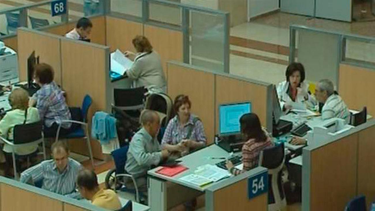 Hacienda devuelve 503,9 millones a 676.180 contribuyentes madrileños