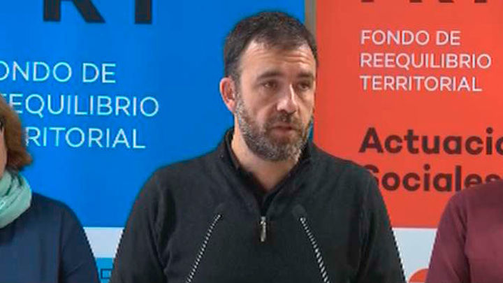 """El Ayuntamiento quiere un """"palacio de asociaciones"""" para que puedan compartir servicios"""