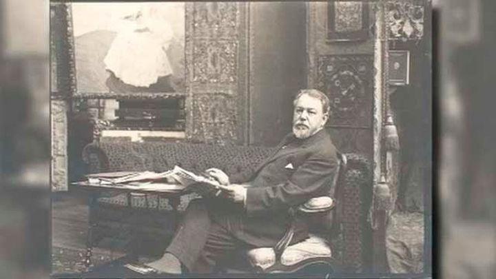 El Museo Sorolla cataloga más de 6.600 fotografía antiguas sobre el pintor