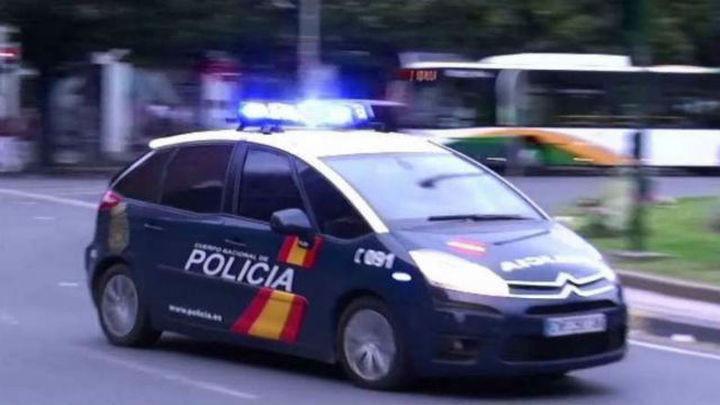 Dos detenidos por apuñalar a otro en reyerta multitudinaria en San Isidro