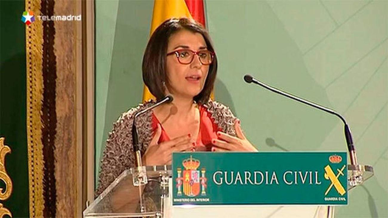 Los Premios de la Guardia Civil homenajean a los agentes que derrotaron a ETA