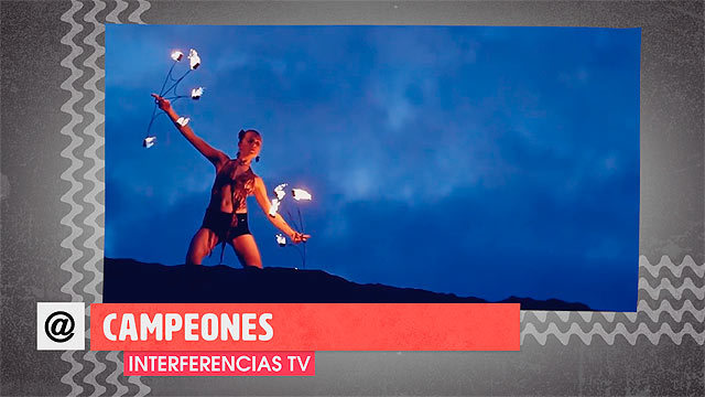 Interferencias TV
