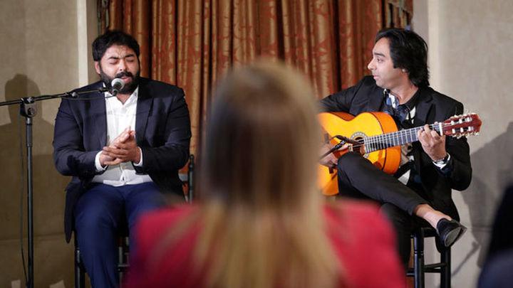 Suma Flamenca lleva el cante al Teatro Real y suma dos nuevos escenarios más