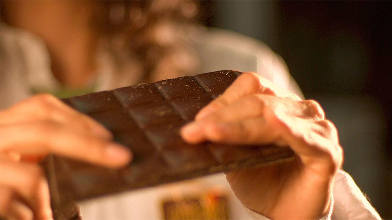 D Origen Madrid: Chocolate