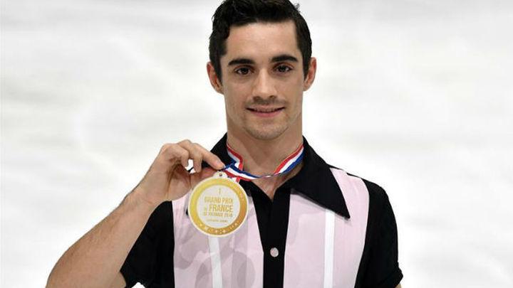 Medallas de Oro de la Comunidad para Alejandro Sanz y el patinador Javier Fernández