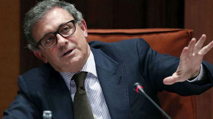 """Rebajan de 3 millones a 500.000 euros la fianza para Jordi Pujol """"Junior"""""""