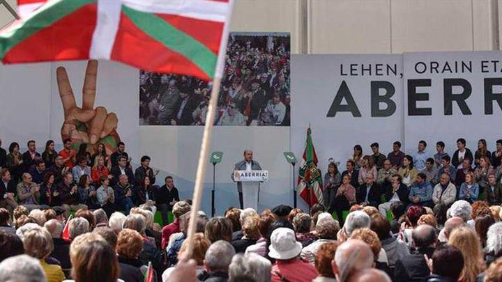 El PNV reclama una relación bilateral de la nación vasca con el Estado