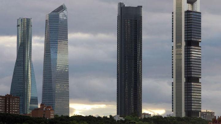 La Operación Chamartín crearía 214.000 empleos y supondría el 0,6% de PIB nacional