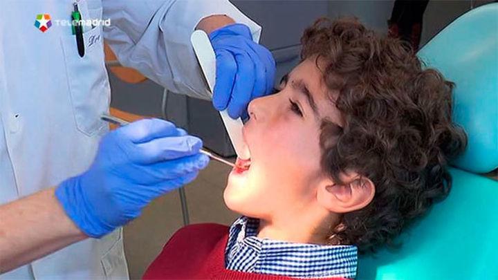 La Comunidad amplía el Plan de Salud  Bucodental Infantil a los 16 años