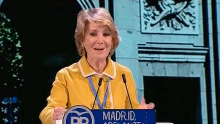 Aguirre, media vida dedicada a la política