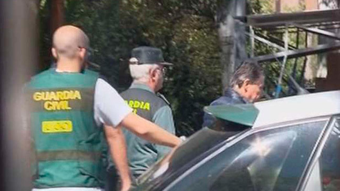 El exministro Zaplana y Juan Miguel Villar Mir, investigados en la Operación Lezo