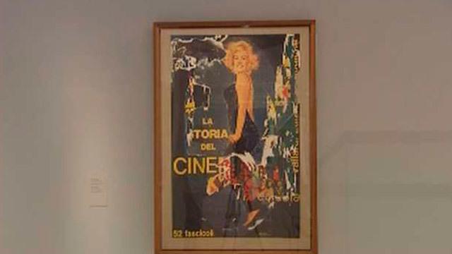 Exposición en Caixa Forum