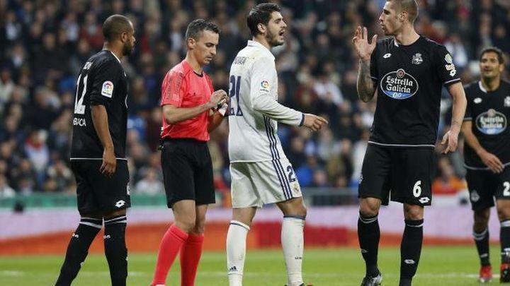 El Real Madrid, a contrarrestar el clásico ante un Dépor que pide revancha