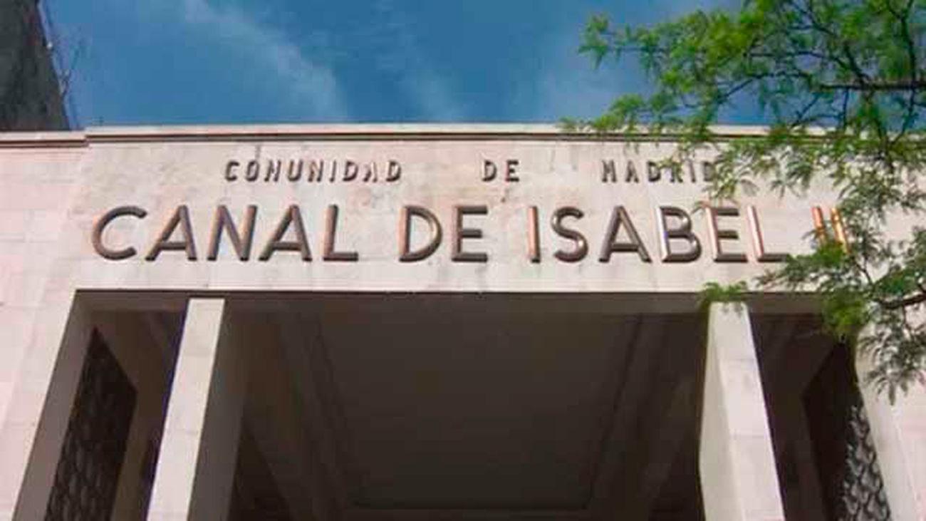 Sede del Canal de Isabel II