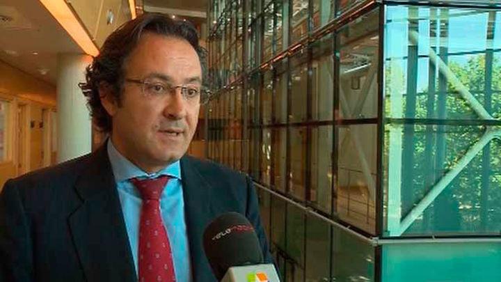 "Jesús Gómez alertó ""tres veces"" al PP de la cuenta suiza de González"