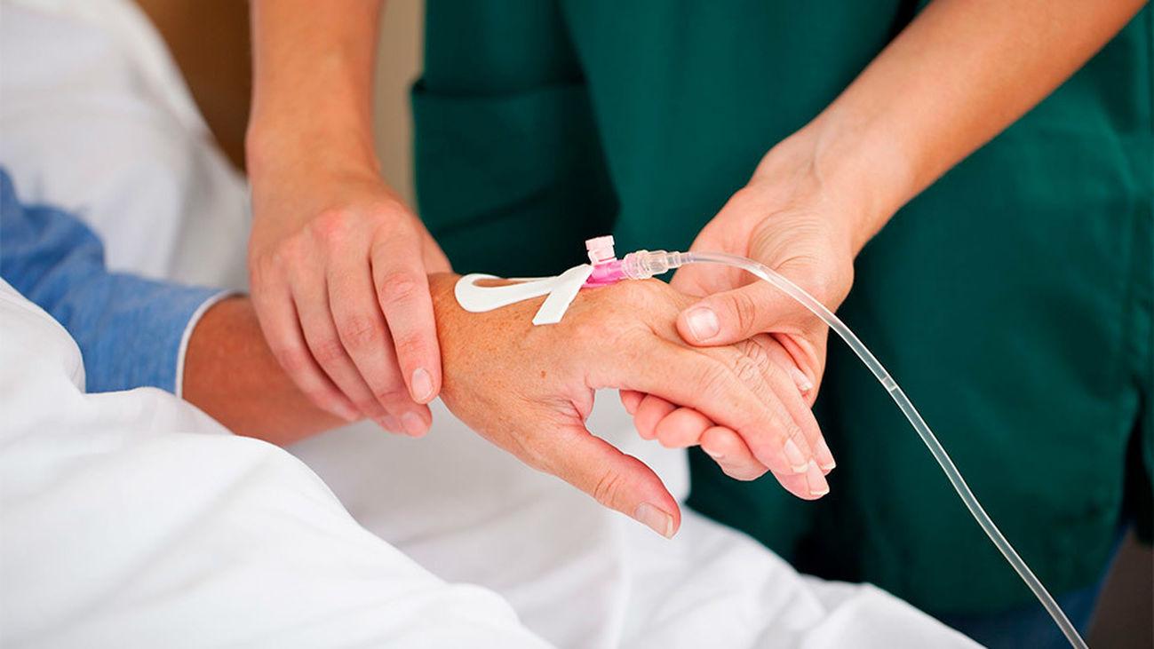 ¿Qué es y qué efectos tiene la quimioterapia?