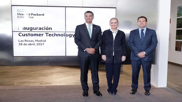 Madrid lidera el gasto en innovación tecnológica con 5.200 millones este año