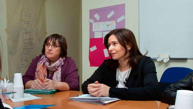 Centro de Atención Integral a Mujeres Víctimas de Violencia Sexua