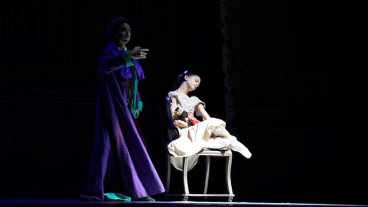 El Ballet de Moscú lleva a Moralzarzal su tradicional 'Cascanueces'