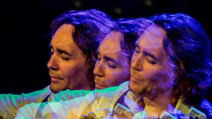 Vicente Amigo abre el festival 'Suma Flamenca' en el Real con su nuevo disco
