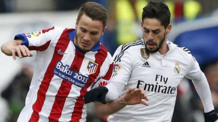 """Isco: """"El doble partido hace aún más complicado al Atlético"""""""