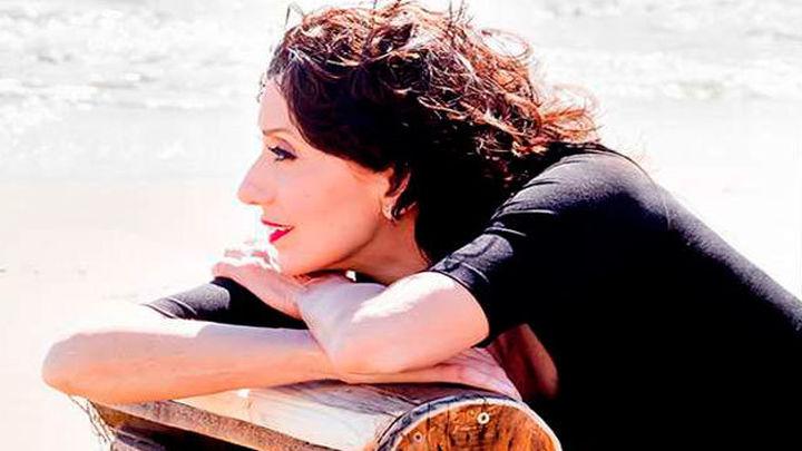 Luz Casal ofrece un concierto acústico, el 2 de mayo, en la Real Casa de Correos