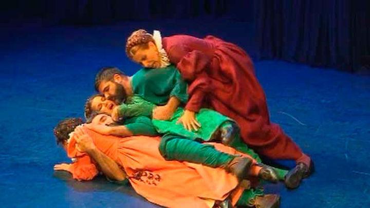 'La Ternura' en el Teatro de La Abadía