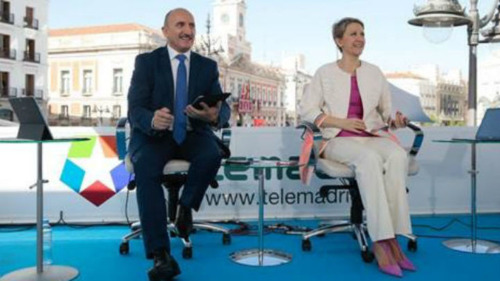 Programación especial de Telemadrid para San Isidro
