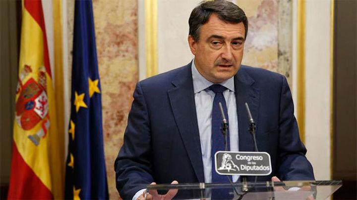 El PNV anuncia un acuerdo con el Gobierno para los Presupuestos  de 2017