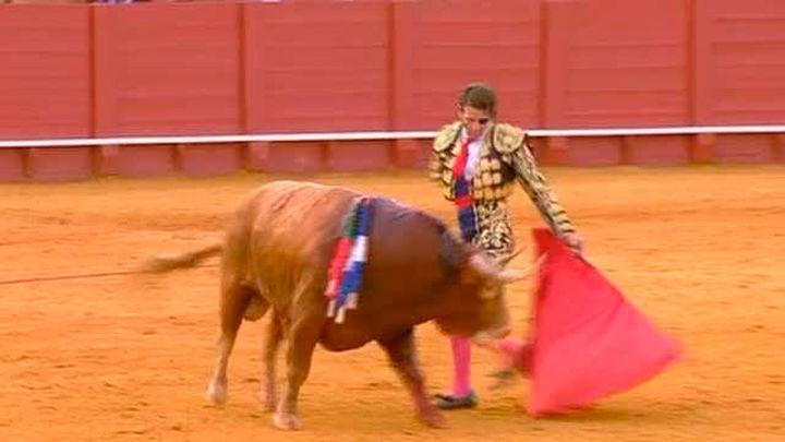 """Juan José Padilla: """"No soy pesimista pero me preocupa el futuro de los toros"""""""