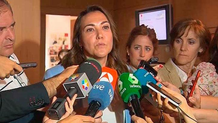 """Isabel González niega que """"conspirara"""" para paralizar la operación Lezo"""