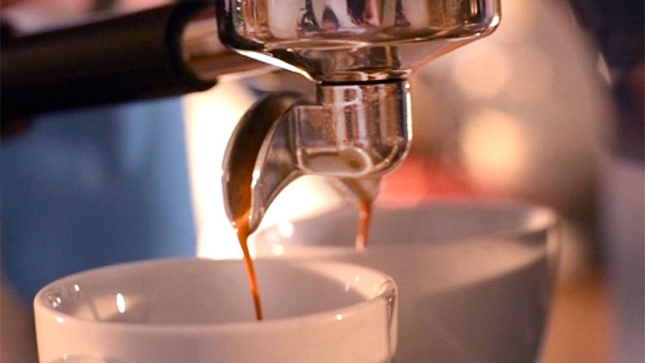El café en D Origen Madrid