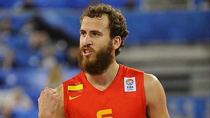 Sergio Rodríguez se apunta al Eurobasket