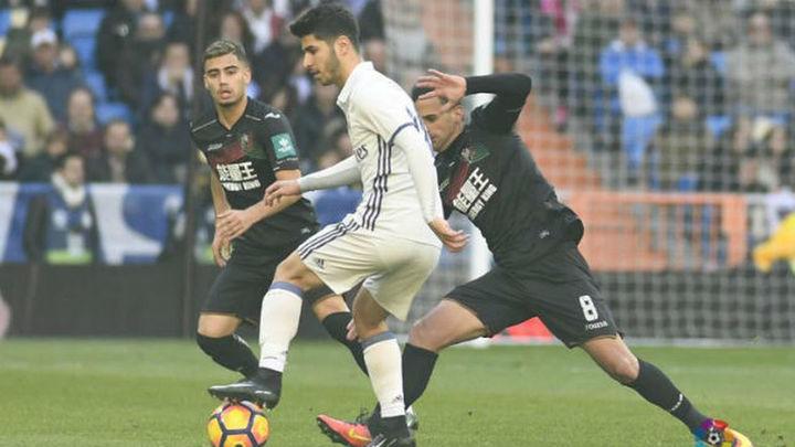 El Real Madrid inicia ante el Granada la cuenta atrás hacia el doblete