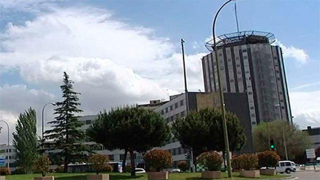Accidente laboral, hipótesis de la muerte del hombre en el hueco de un ascensor de La Paz