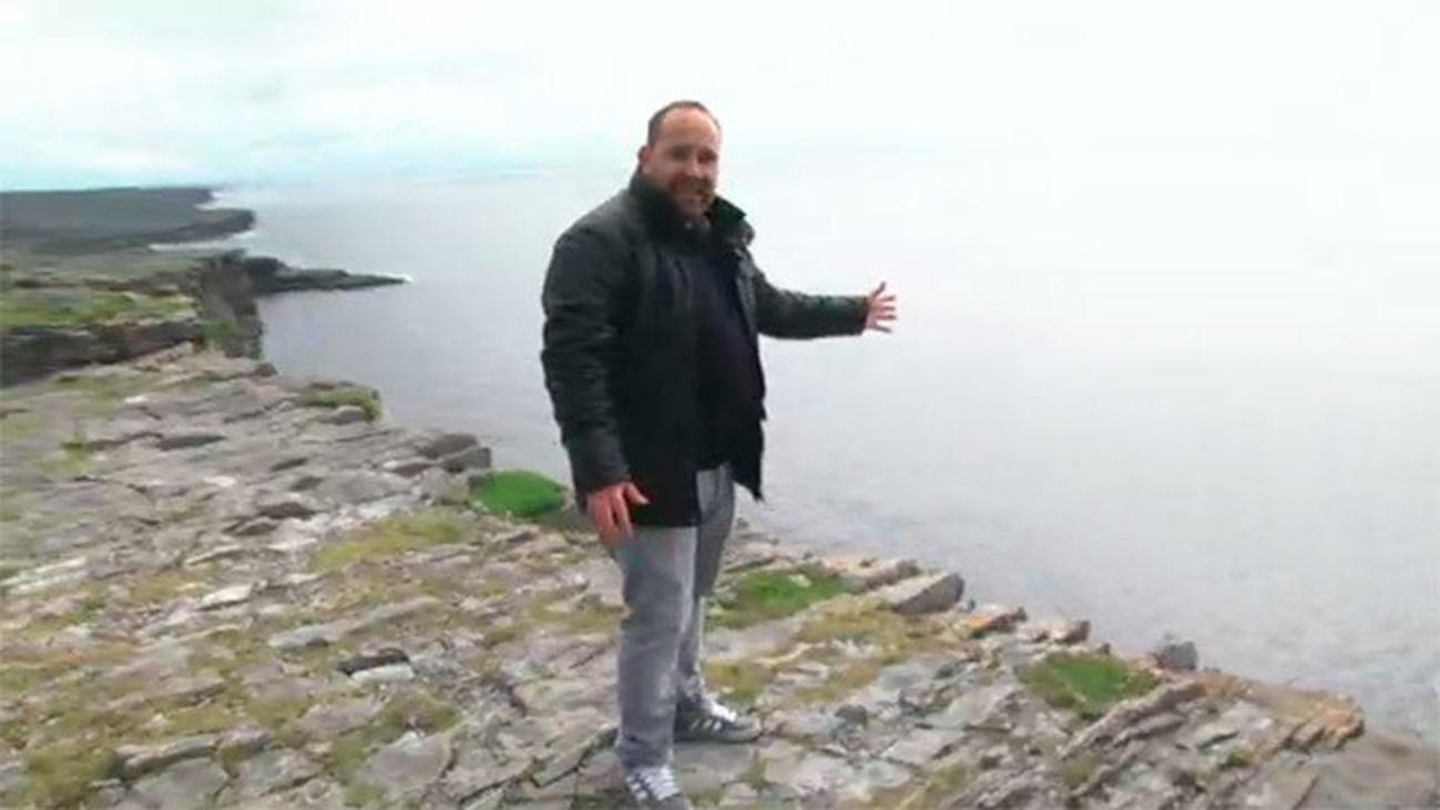 Madrileños por el Mundo visita Galway, la Irlanda más salvaje