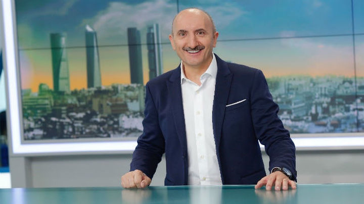 Alipio Gutiérrez, nuevo director de Onda Madrid