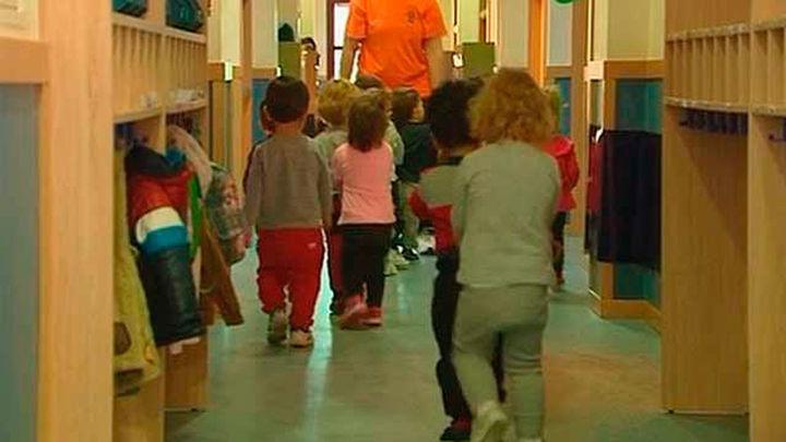 Bolsa de empleo para Maestros de Educación Infantil en Getafe