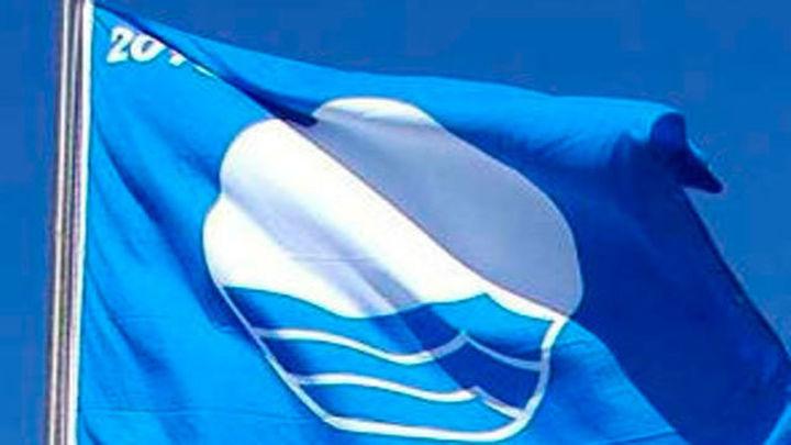 España consigue 684 banderas azules y lidera el ranking desde 1987