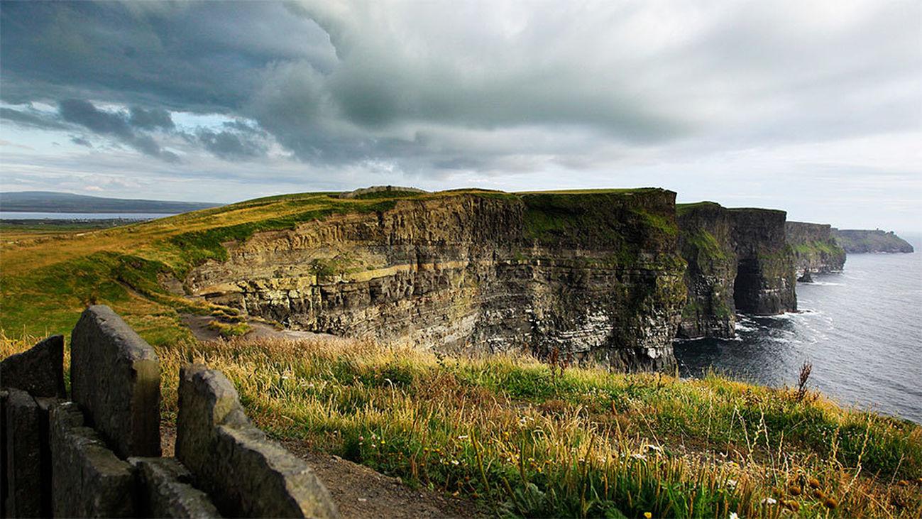Galway, leyendas y acantilados en la costa oeste de Irlanda