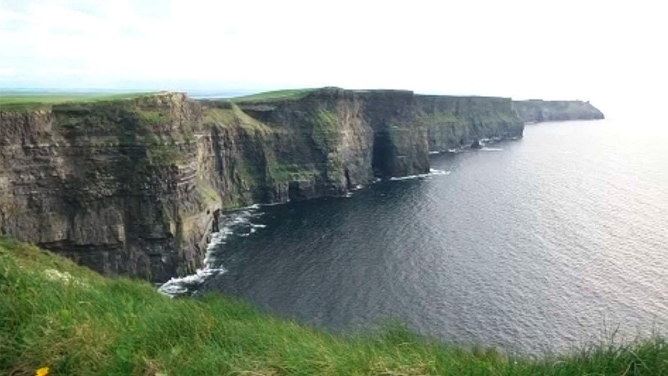 Islas de Aran y acantilados Moher, la Irlanda más salvaje