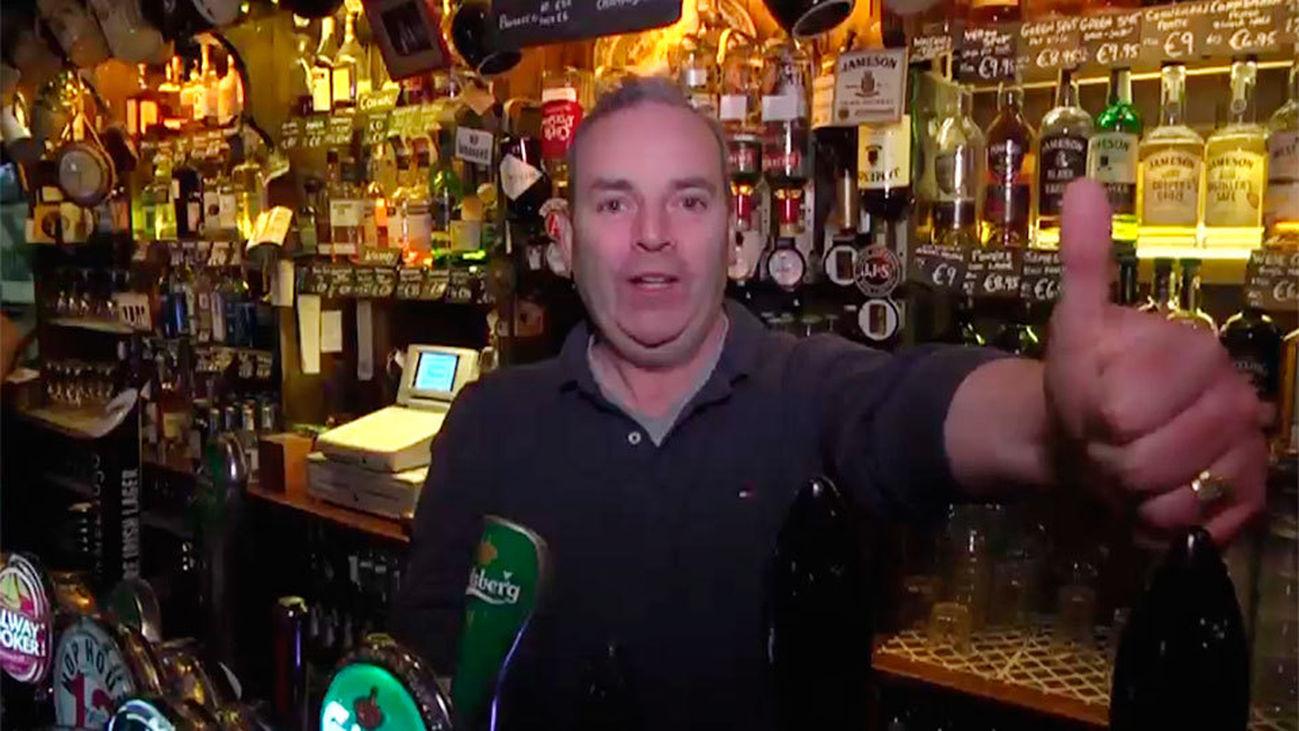 O'Connor's un pub con 200 años de historia