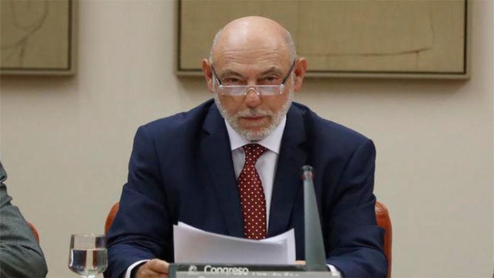 El Fiscal general del Estado respalda a Moix