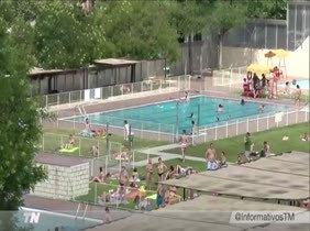Dieciséis piscinas municipales abren este sábado y mantienen los precios de 2016