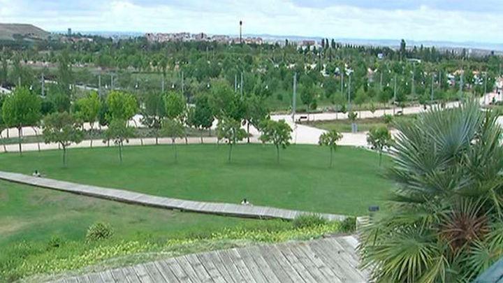La Junta de Hortaleza aprueba quitar el nombre de Felipe VI a un parque