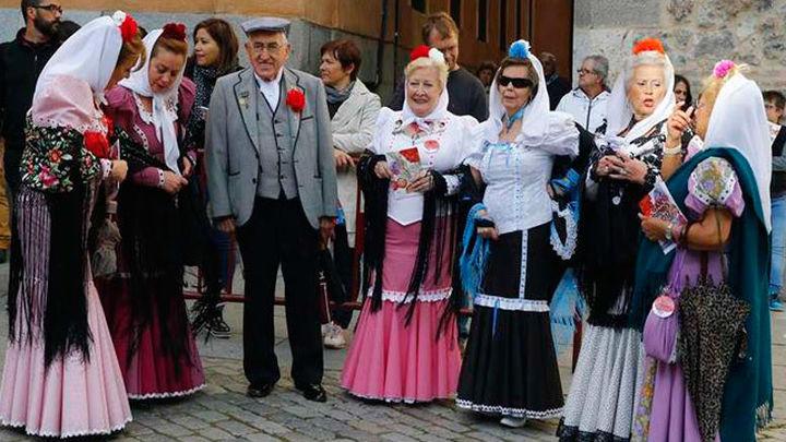 Los mejores planes para celebrar el comienzo de las fiestas de San Isidro