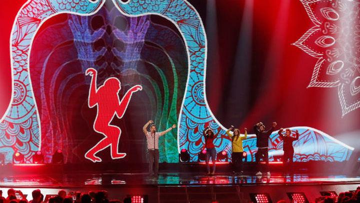 Portugal adelanta a Italia en las apuestas antes de la final de Eurovisión